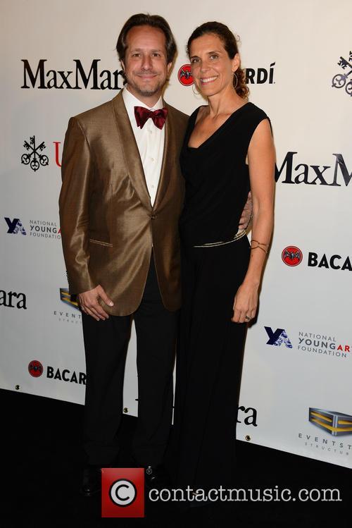 Paul Lehr and Jeannine Lehr 2