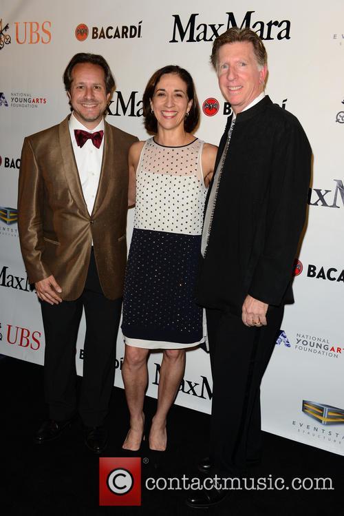 Paul Lehr, Lourdes Lopez and Skouras 3