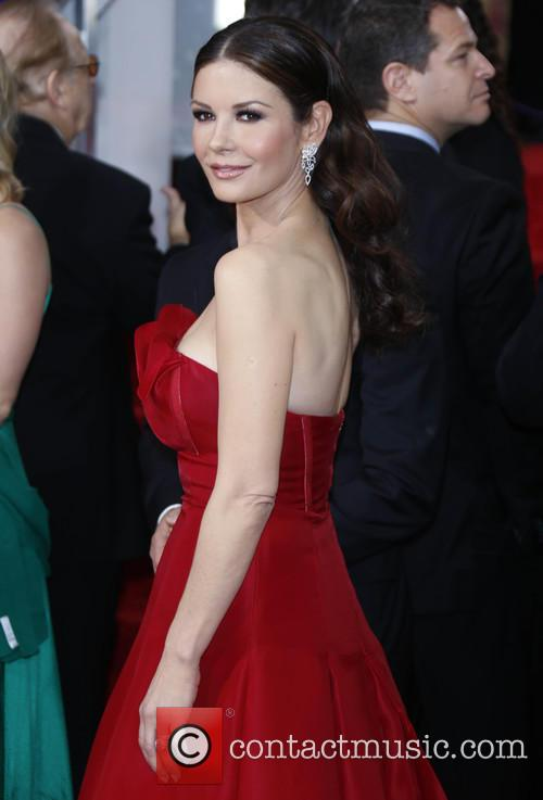 Catherine Zeta Jones 3