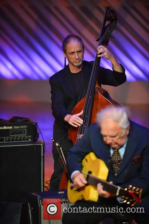 Don Wilner and Bucky Pizzarelli 2