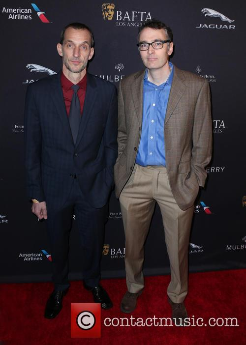 Anthony Stacchi and Graham Annable 7
