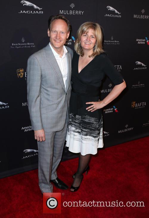Chris O'connor and Martha Nelems 2