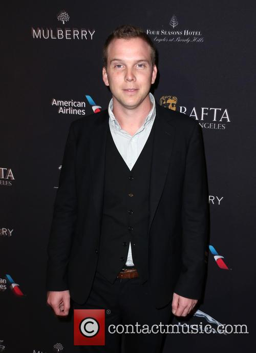 2015 BAFTA Tea Party