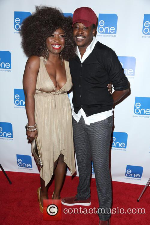 Jennifer Oguzie and Jeta Amata 5