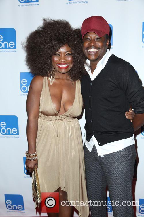 Jennifer Oguzie and Jeta Amata 6