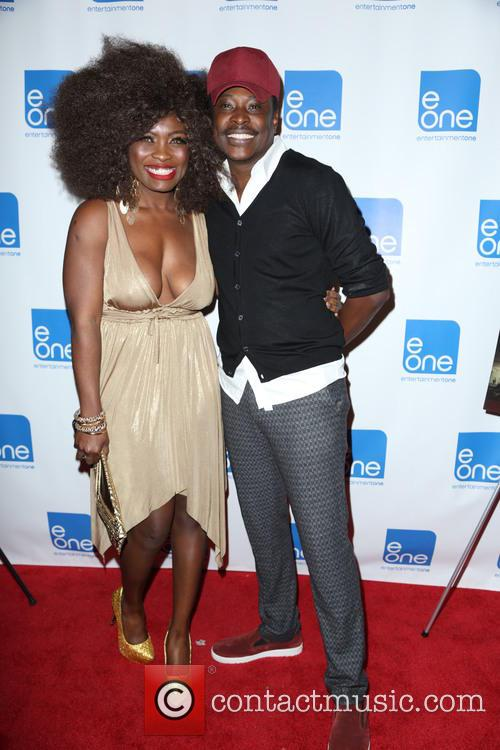 Jennifer Oguzie and Jeta Amata 7