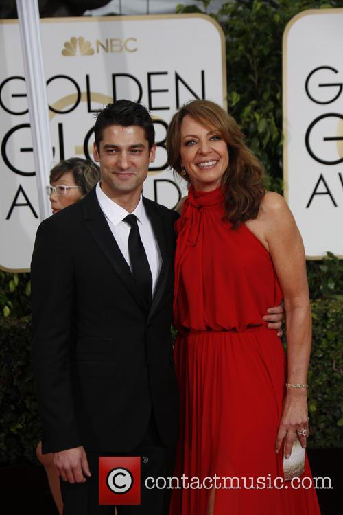 Allison Janney and Guest 1
