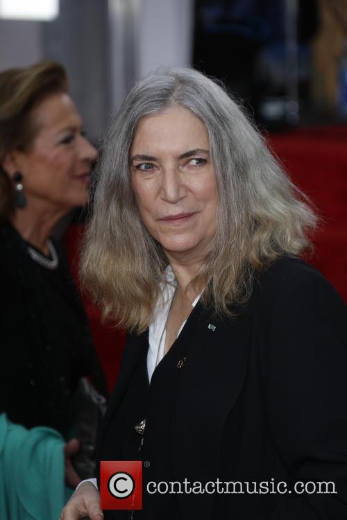 Patti Smith 5