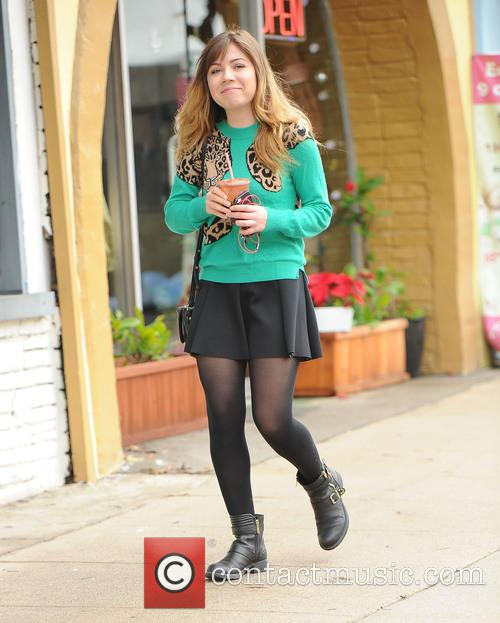 Jennette Mccurdy 6