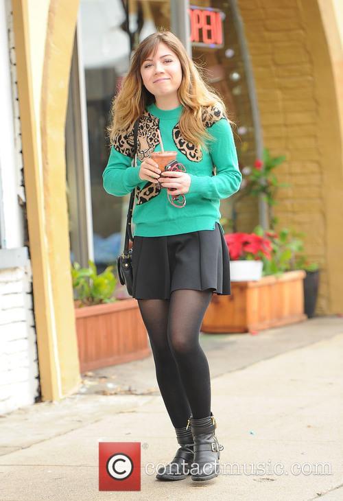 Jennette Mccurdy 7