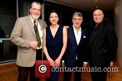Ed Bell, Monty Alexander, Katherine Alexander and Carmen J. Cartiglia 4
