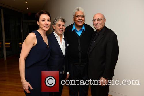 Katherine Alexander, Monty Alexander, Rufus Ried and Carmen J. Cartiglia 3