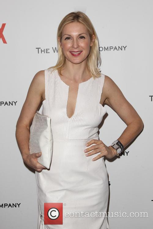Kelly Rutherford 2
