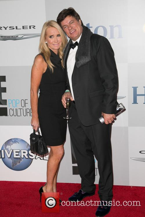 Kim Richards and Guest 6