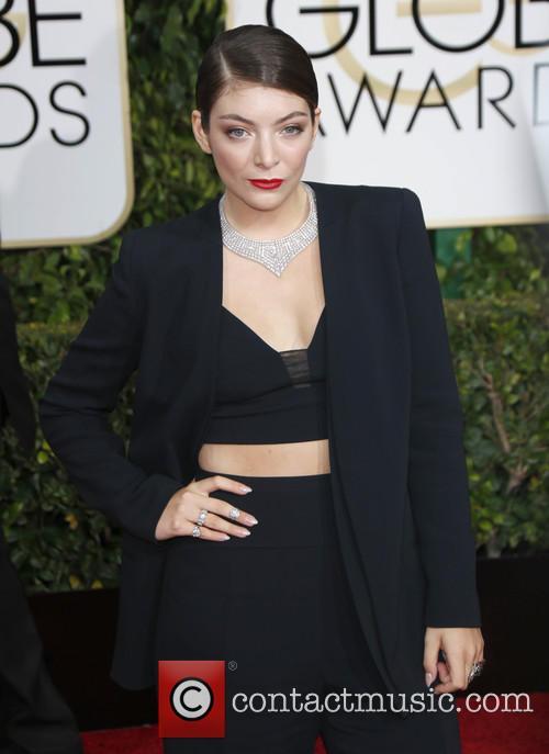 Lorde 4