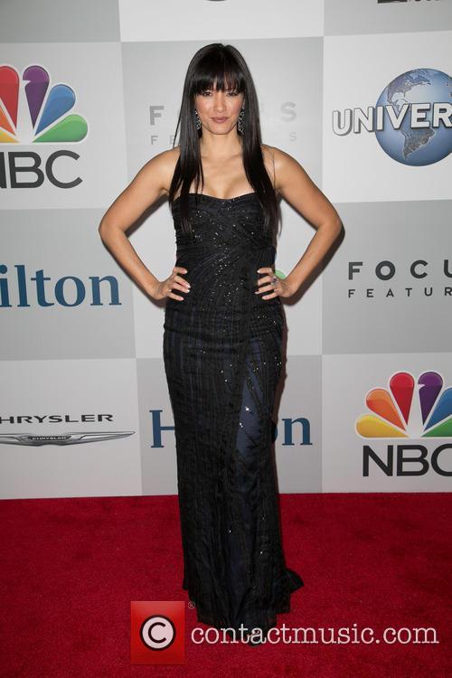 Kelly Hu 5