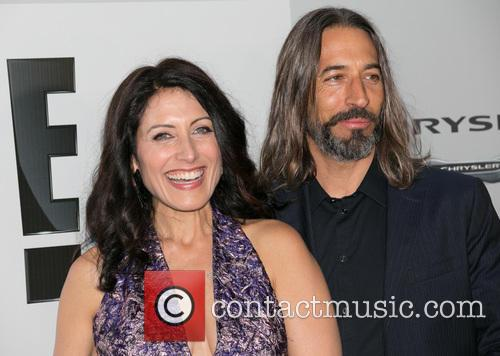 Lisa Edelstein and Robert Russell 4