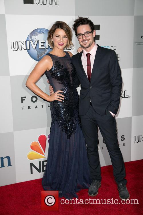 Ali Fedotowsky and Guest 6