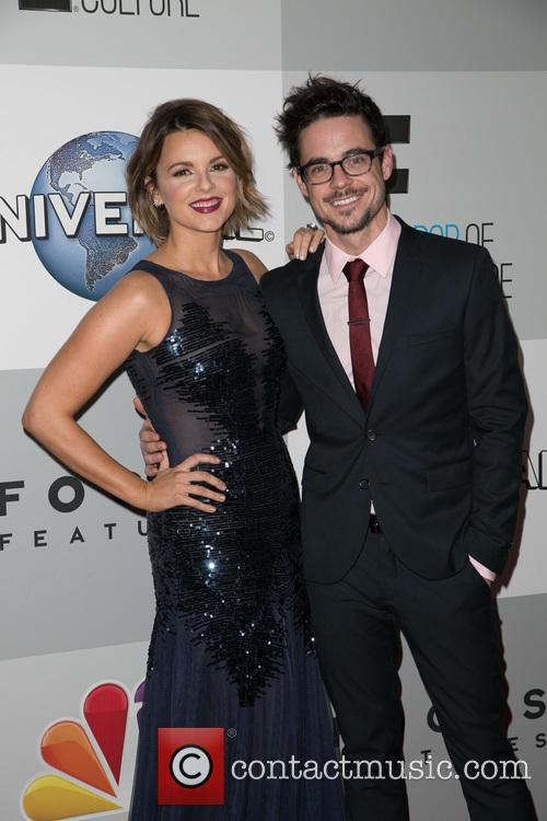 Ali Fedotowsky and Guest 7