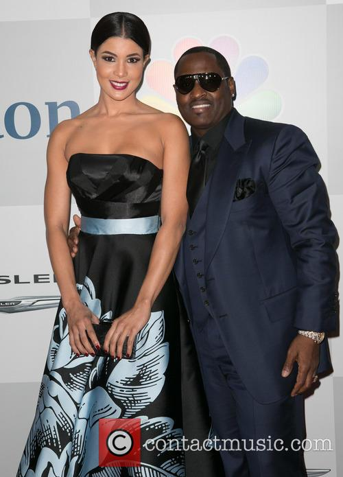 Guest and Johnny Gill 4