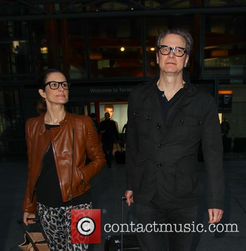 Colin Firth and Livia Firth 4