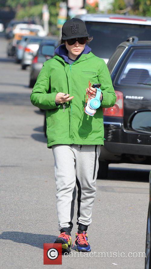 Ellen Page 11