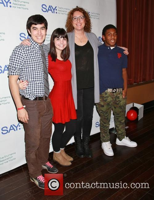 Judy Gold and Say Kids 4