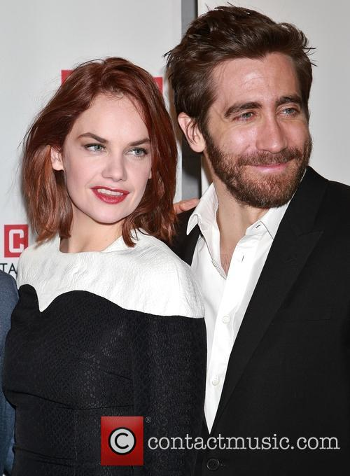 Constellations Opening Night Party Arrivals