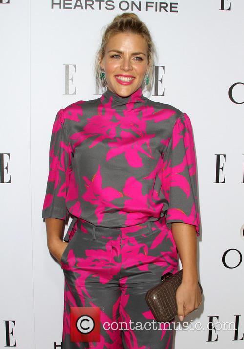 Elle Women in TV Event