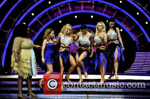 Strictly Come Dancing' Live, Tour and Photocall 3
