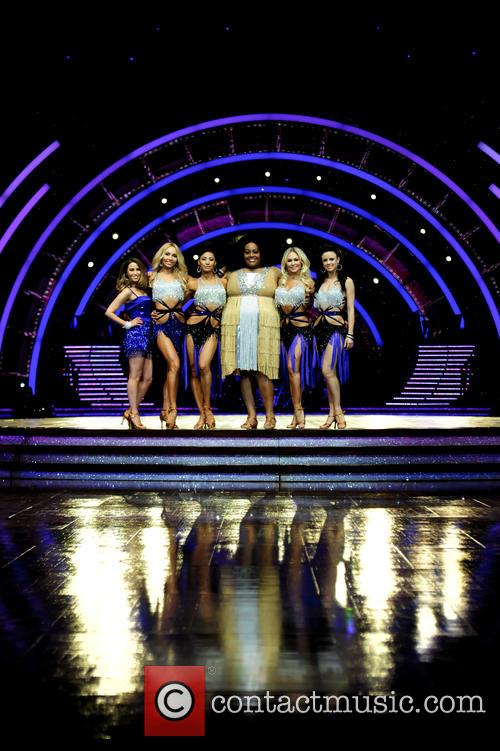 Strictly Come Dancing' Live, Tour and Photocall 5