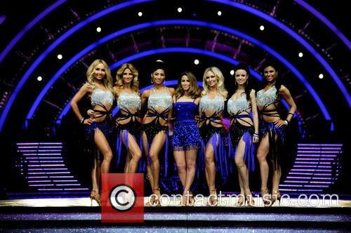 Strictly Come Dancing' Live, Tour and Photocall 1