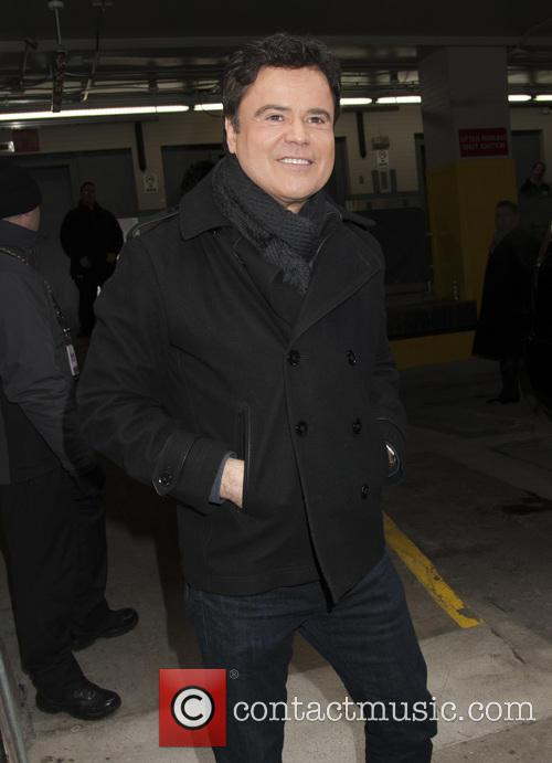 Donny Osmond 2