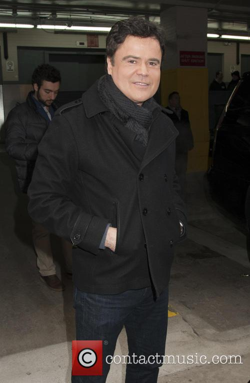 Donny Osmond 1