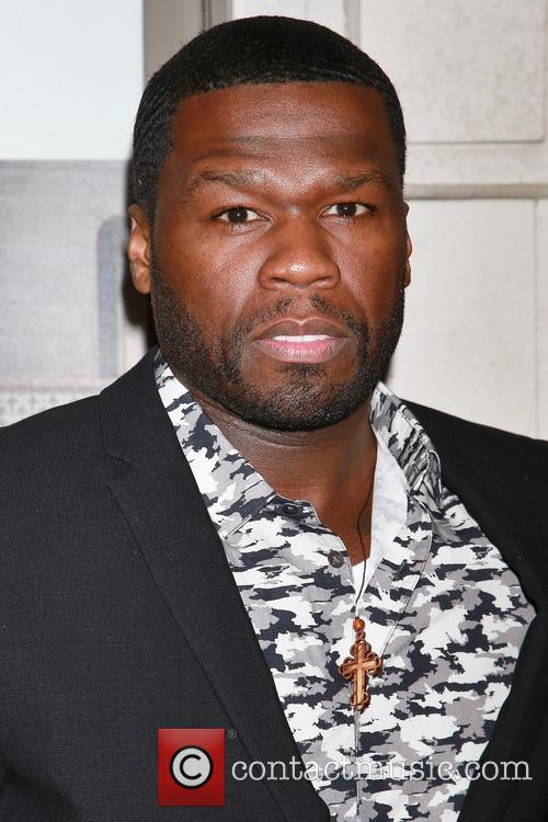 50 Cent and Curtis Jackson 3