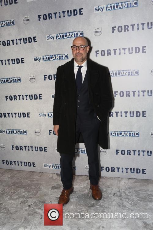Sky Atlantic's 'Fortitude' - Premiere