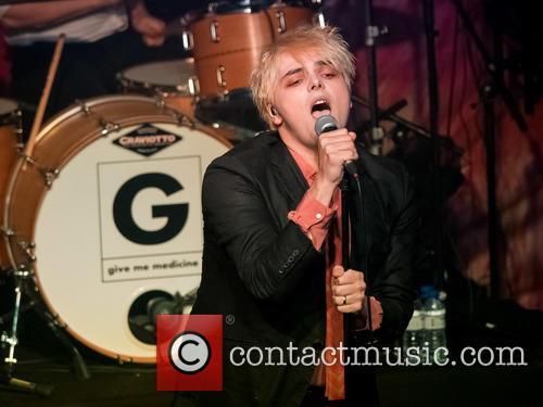 Gerard Way 11