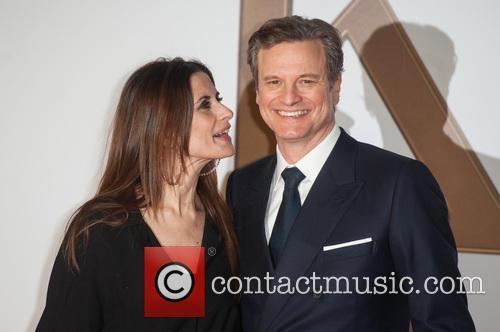 Colin Firth and Livia Firth 3