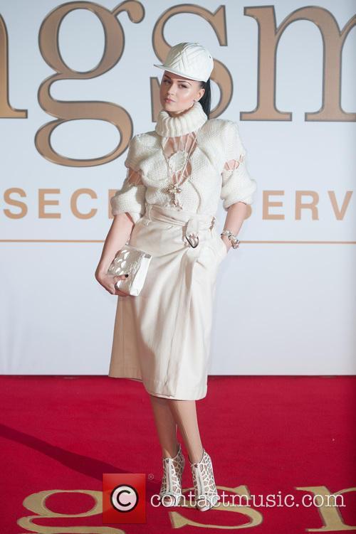 'Kingsman: The Secret Service' - UK film premiere