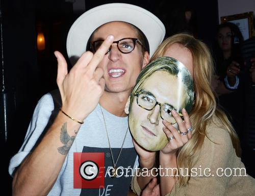 Oliver Proudlock and Emma Lou 10