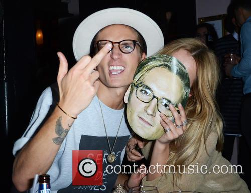 Oliver Proudlock and Emma Lou 11