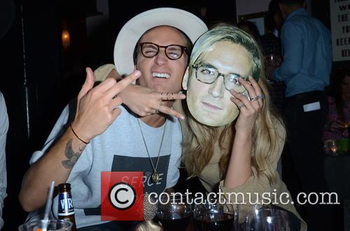 Oliver Proudlock and Emma Lou 1