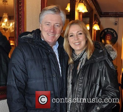 Pat Kenny and Kathy Kenny 1