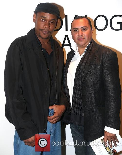 Bokeem Woodbine and Johnessco Rodriguez 2