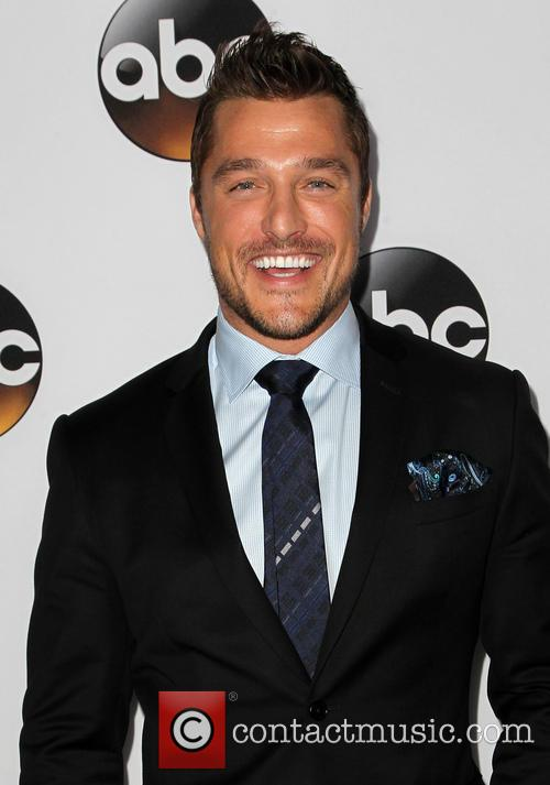 Chris Soules 5