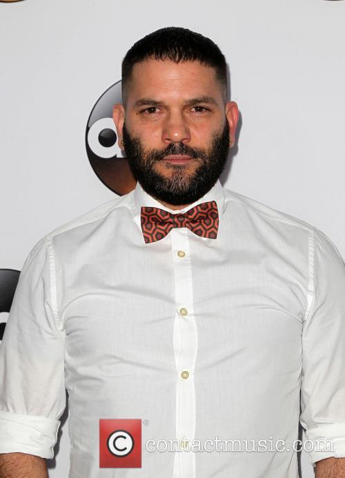 Guillermo Diaz 3