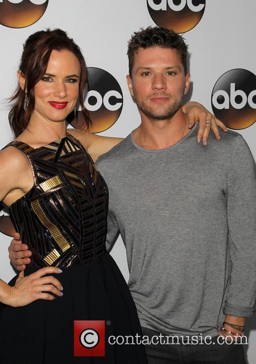 Juliette Lewis and Ryan Phillippe 9