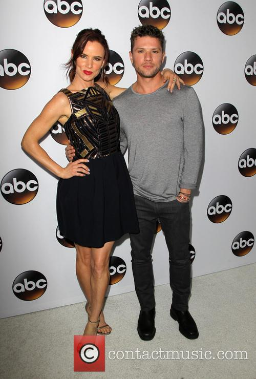 Juliette Lewis and Ryan Phillippe 10