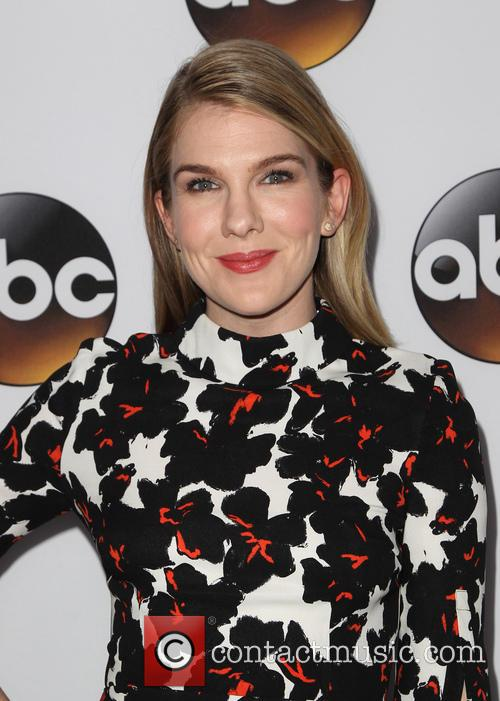Lily Rabe 11