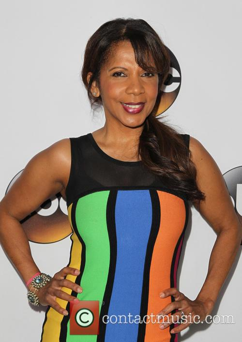 Penny Johnson Jerald 1